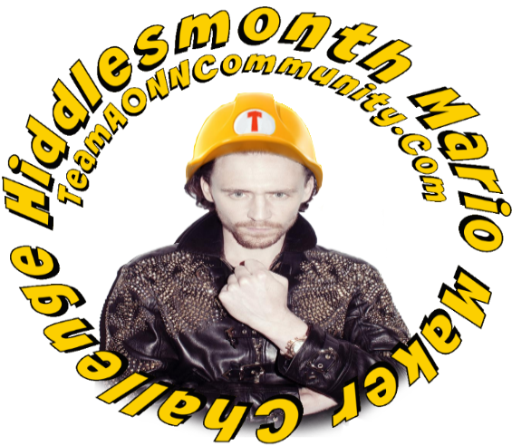 HiddlesmonthSMM